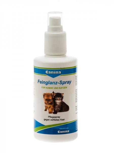 Canina Feinglanz Spray