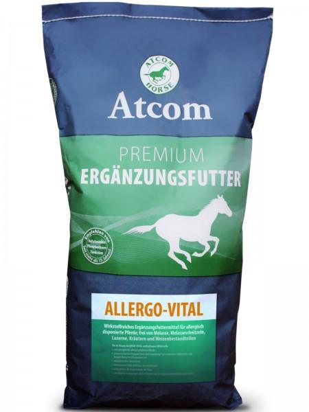 Atcom Allergo-Vital 25kg