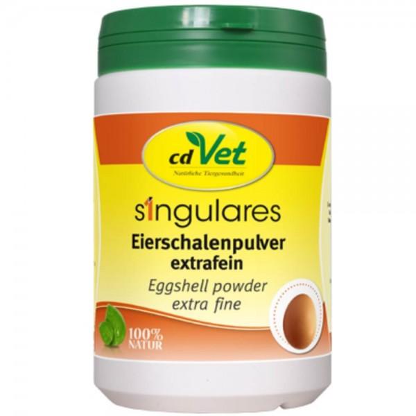 cdVet Singulares Eierschalenpulver extrafein