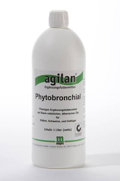 agilan Phytobronchial 1Liter