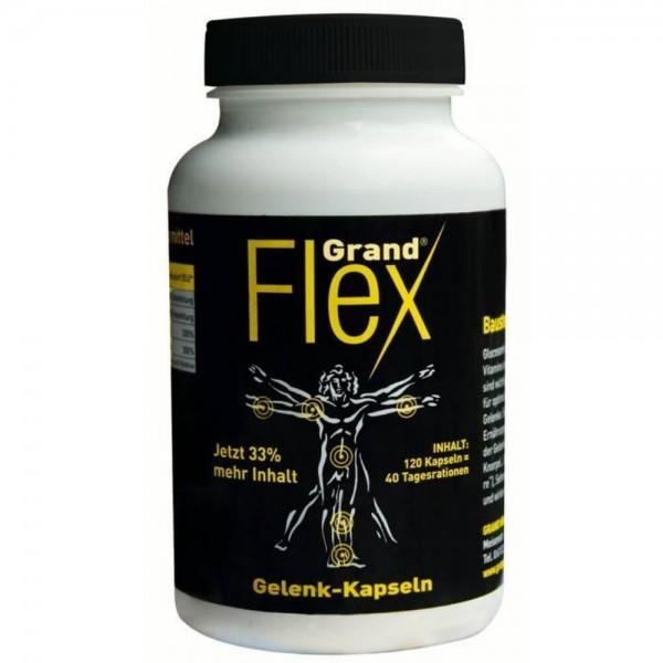 Grand Flex human
