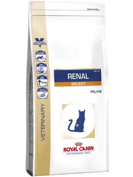 Royal canin Katze Renal Select
