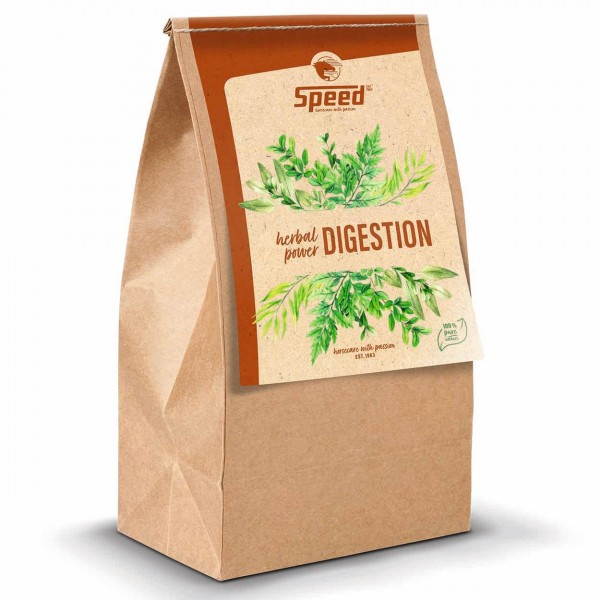 Speed herbal power DIGESTION 500g