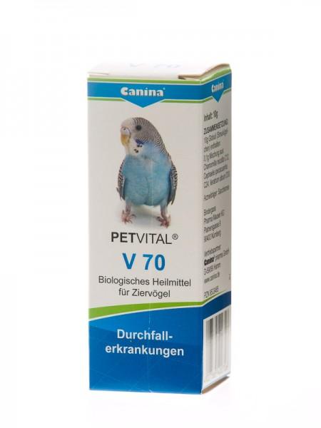 Canina Petvital V 70