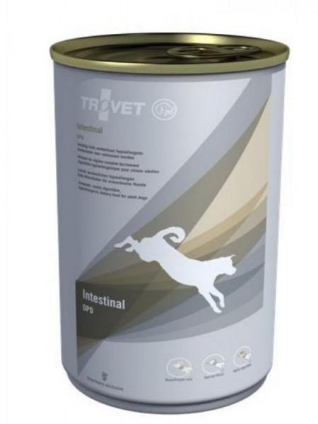 Trovet Intestinal DPD Hund 6x400g