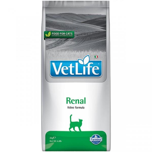 Farmina VetLife Feline Renal