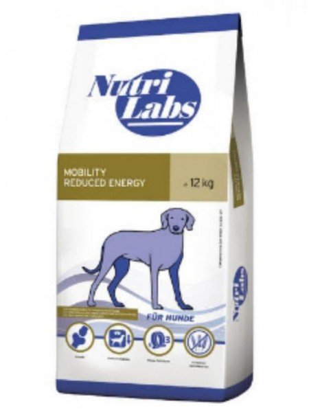 Nutri Labs Mobility reduced energy
