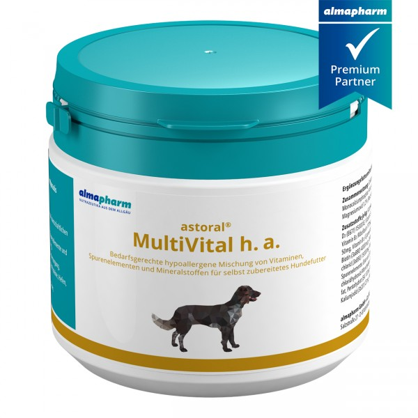 astoral MultiVital h.a.