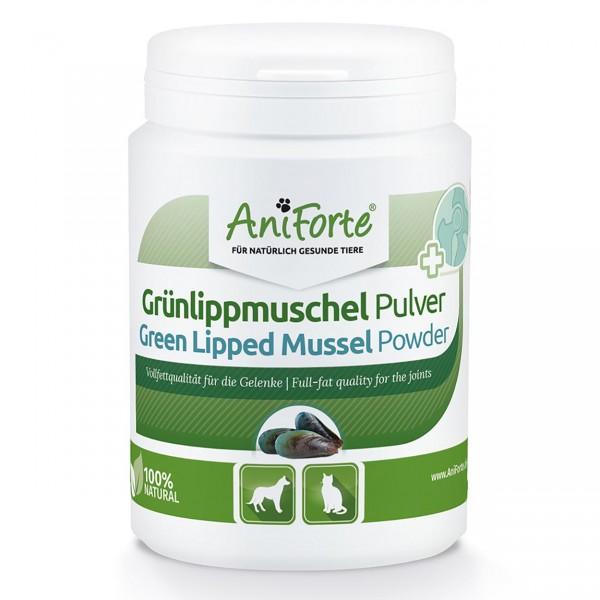 AniForte Grünlippmuschel Pulver