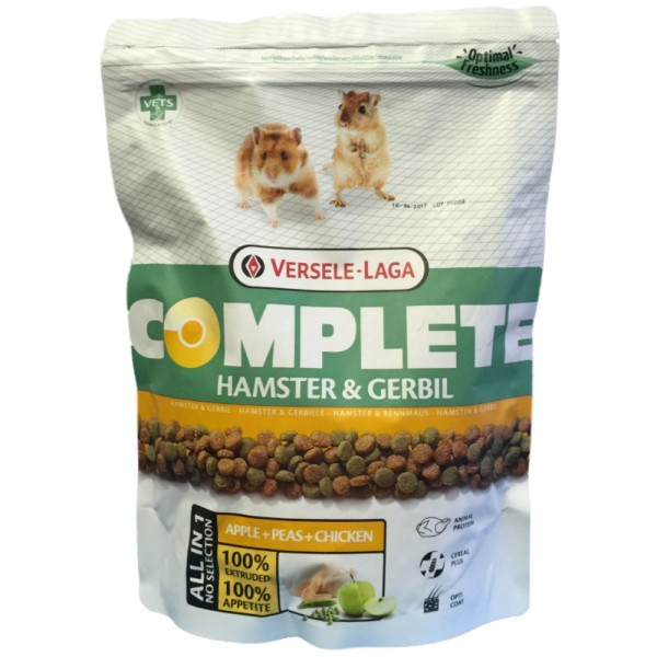 Hamster Complete