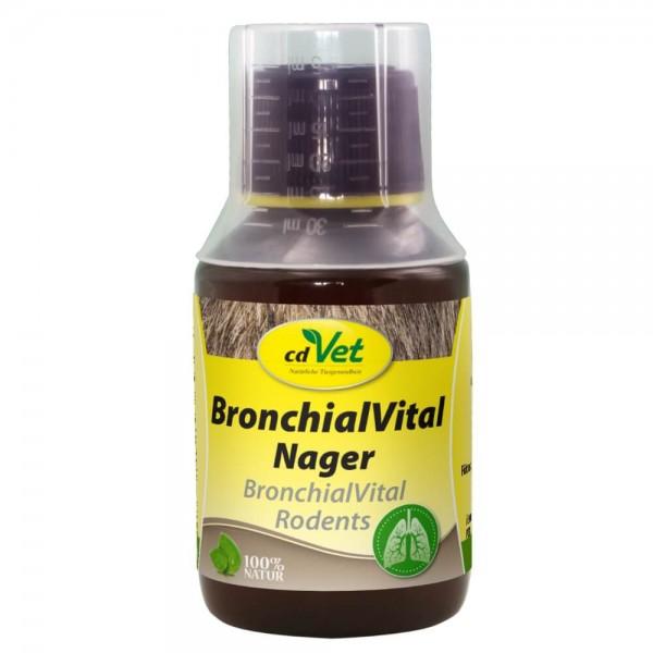 cdVet BronchialVital Nager