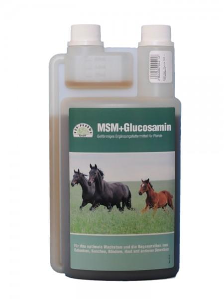 Kon-Pharma MSM + Glucosamin