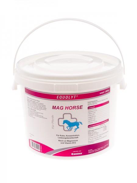 Canina Equolyt Mag Horse