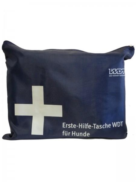 Erste-Hilfe-Tasche WDT Hunde