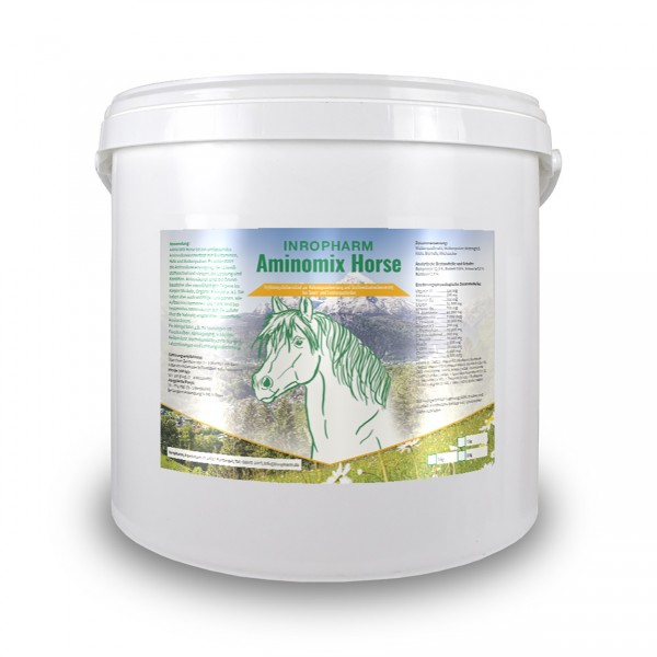 Aminomix Horse