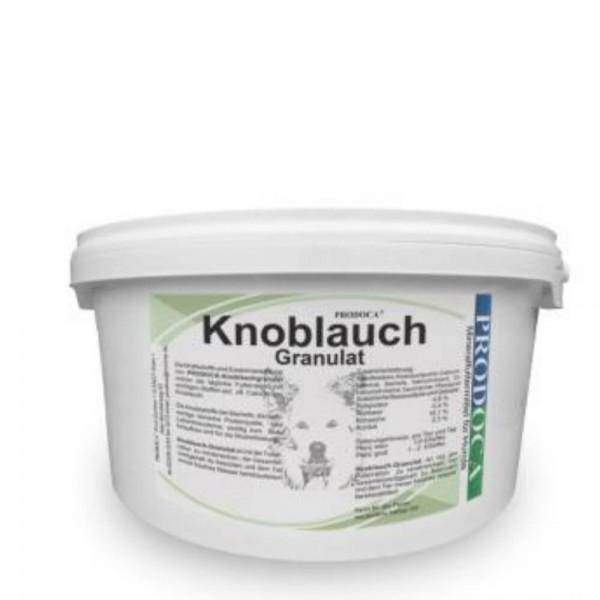 Prodoca Knoblauch-Granulat Hund