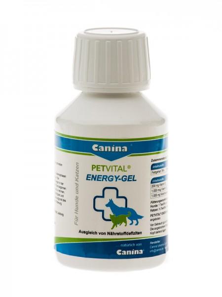 Canina Petvital Energy Gel