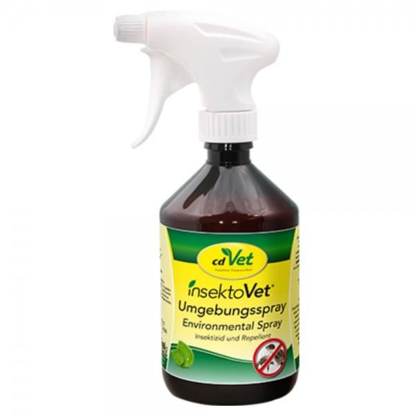cdVet InsektoVet Umgebungsspray