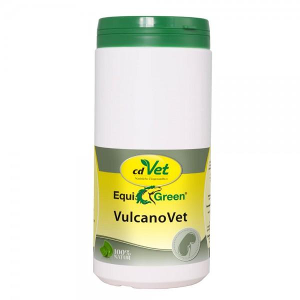 cdVet EquiGreen VulcanoVet