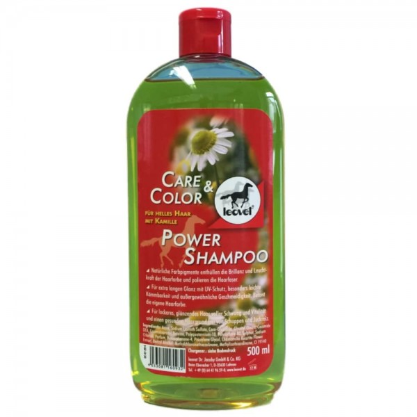 Leovet Power Shampoo