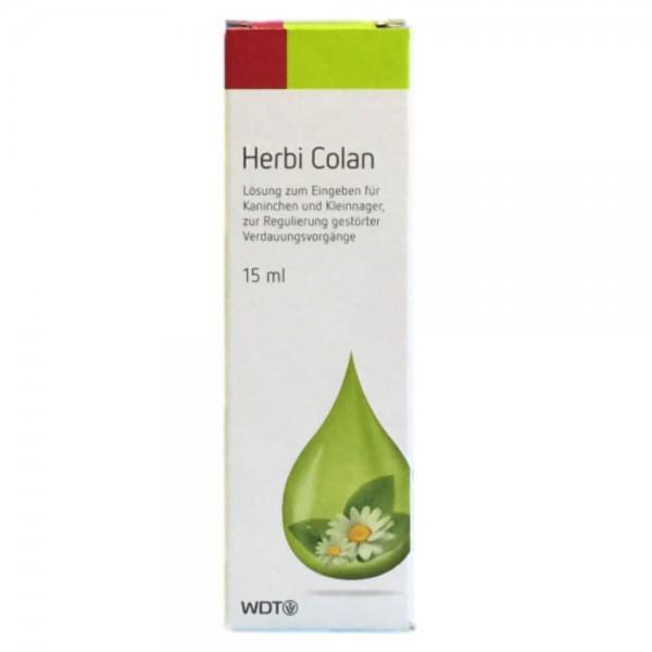 Herbi Colan