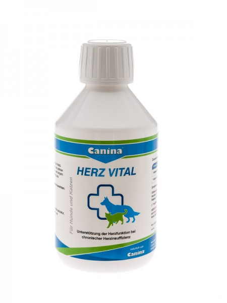 Canina Herz Vital