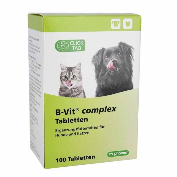 B-Vit complex Tabletten