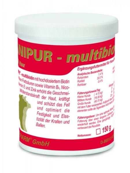 Canipur multibiotin 150g