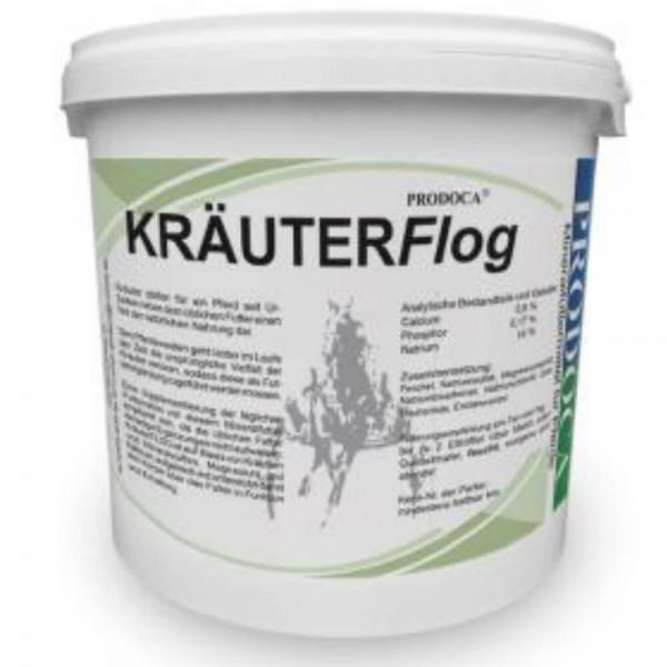 Prodoca KräuterFlog Pferd