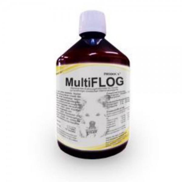 Prodoca Multivitamine Hund