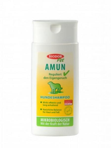 Biodor Pet Amun Hundeshampoo