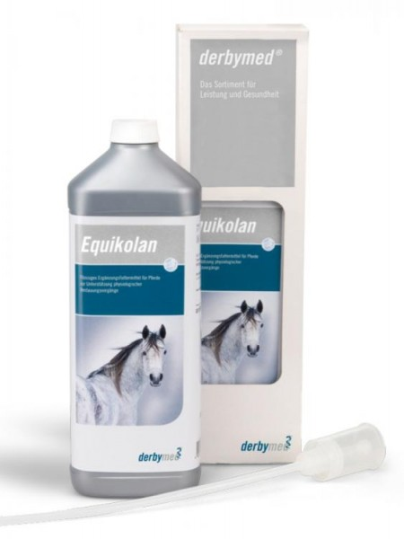derbymed Equikolan 1000ml
