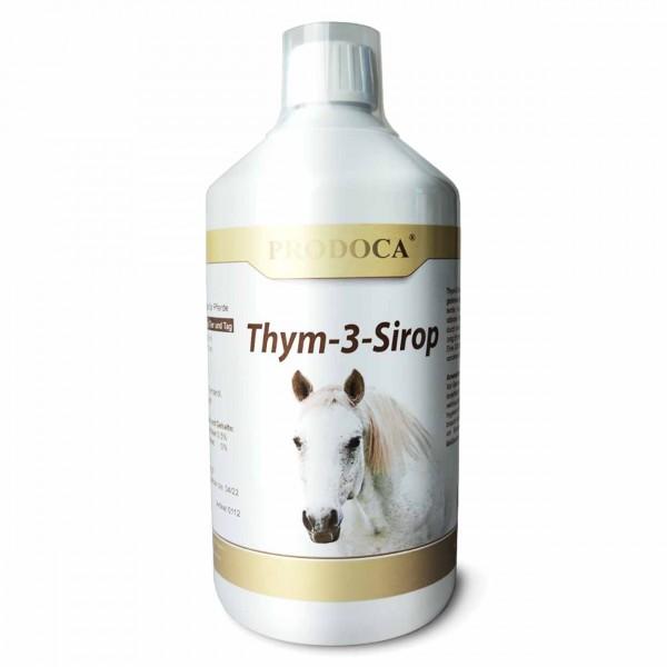 Prodoca Thym-3 Sirop Pferd