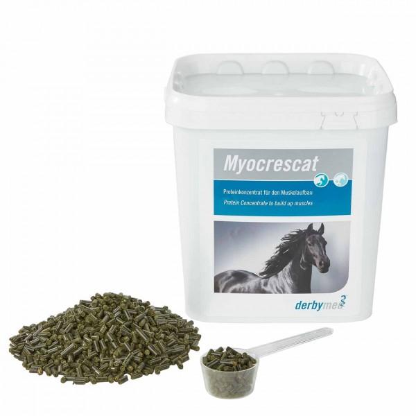 derbymed Myocrescat 3,5kg