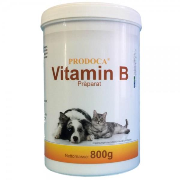 Prodoca Vitamin B-Präparat Hund