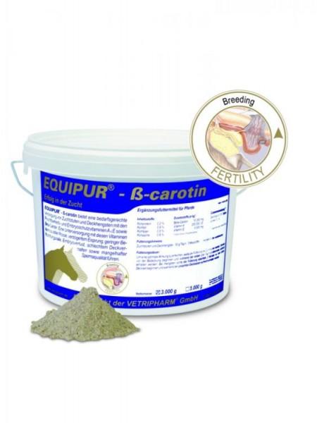 Equipur ß-Carotin 3kg