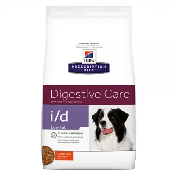 Hills Canine i/d low fat Trockenfutter