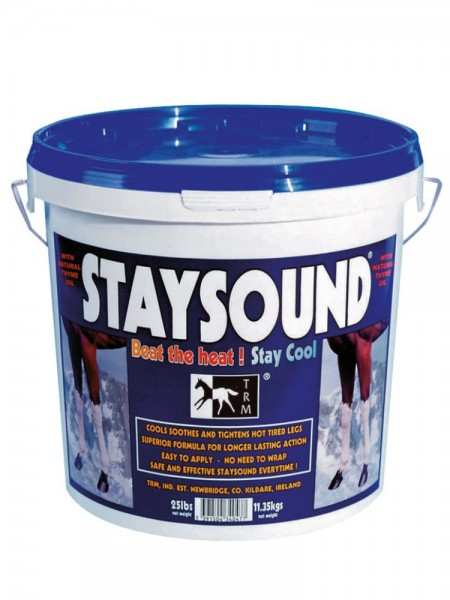 TRM Staysound 11,35kg