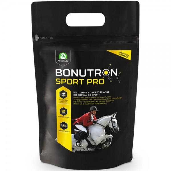 Audevard Bonutron Sport Pro Granulat