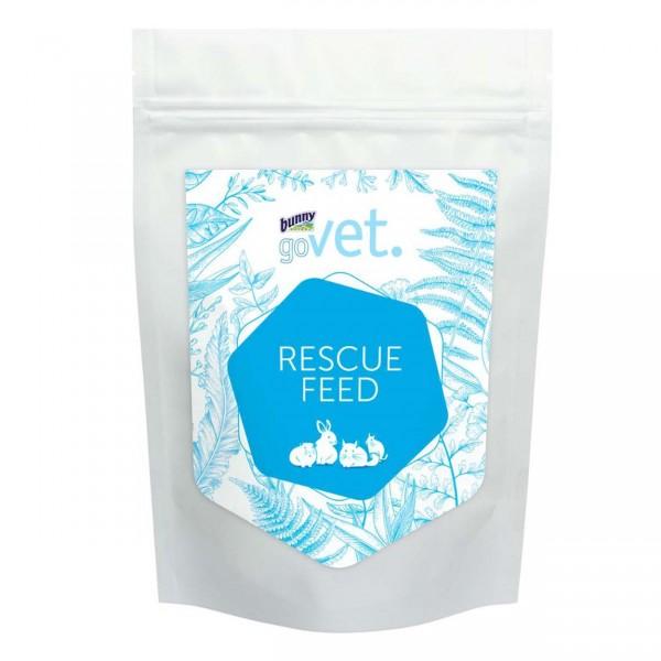 goVet goVet RescueFeed 40g