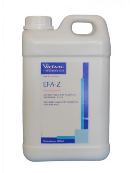 EFA-Z Pferde 2,5L