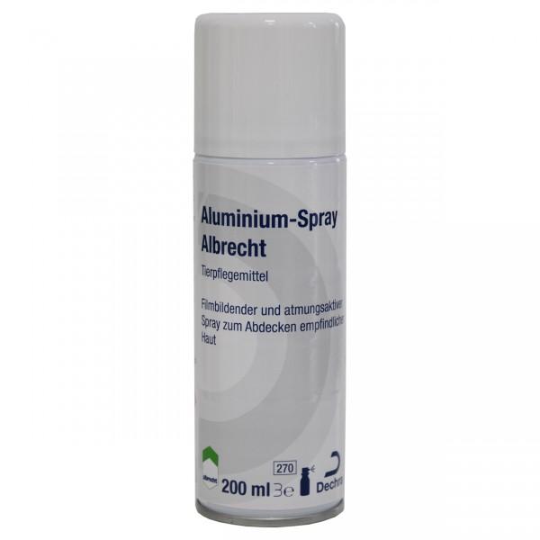 Aluminiumspray Albrecht