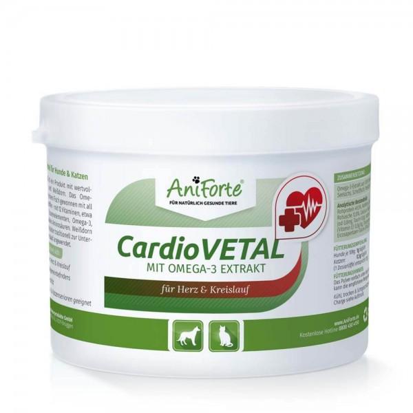 AniForte Cardio VETAL 250g