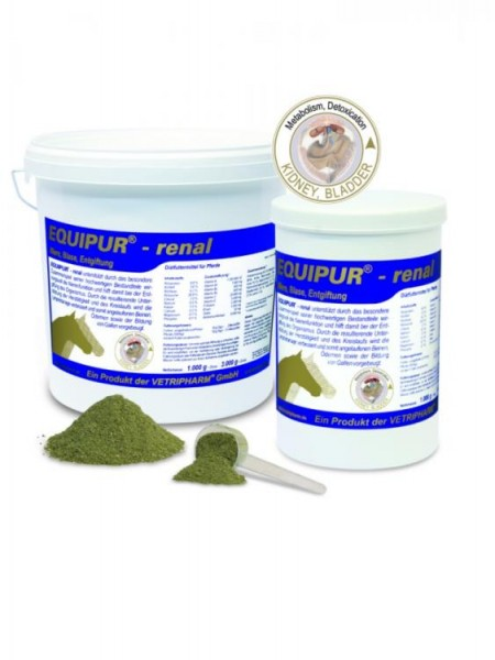 Equipur renal 3kg