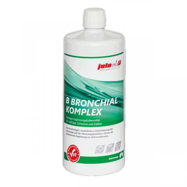 B-Bronchial-Komplex