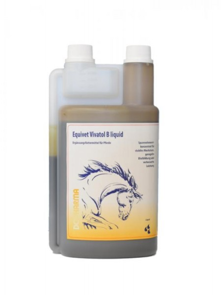 Equivet Vivatol B liquid 1000ml