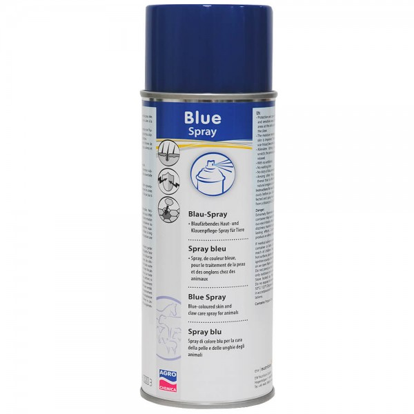 Blue-Spray 400ml