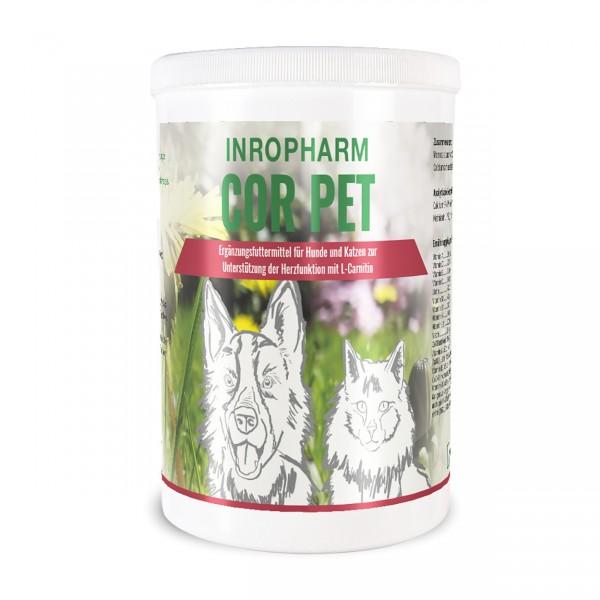Cor Pet 250g