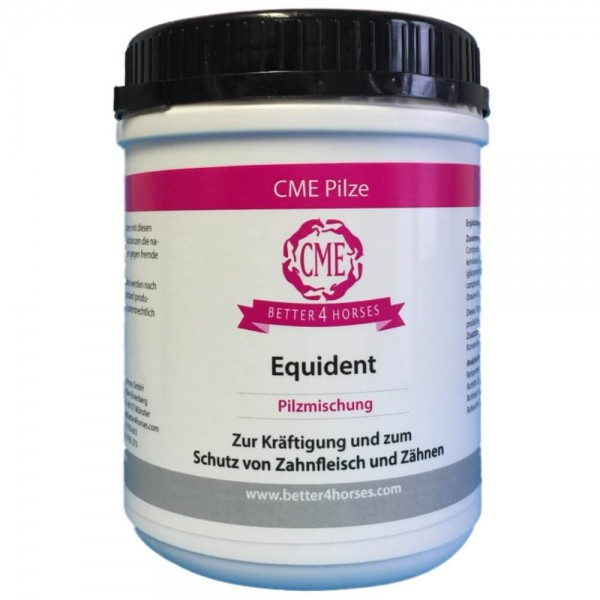 CME EquiDent 300g