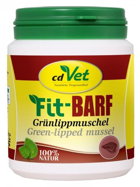 cdVet Fit-BARF Grünlippmuschel